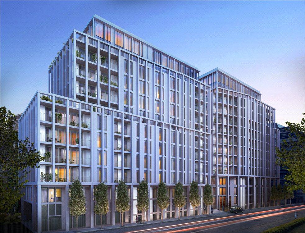 275 apartments