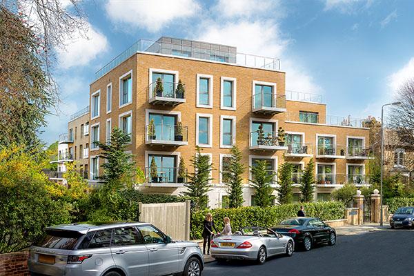 59 apartments